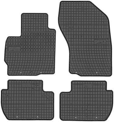 FROGUM gumowe dywaniki samochodowe Mitsubishi Outlander 2006-2013r. 000482