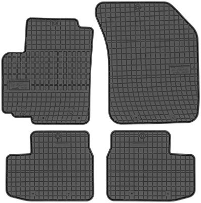 FROGUM gumowe dywaniki samochodowe Opel Agila od 2008-2014r. 000603