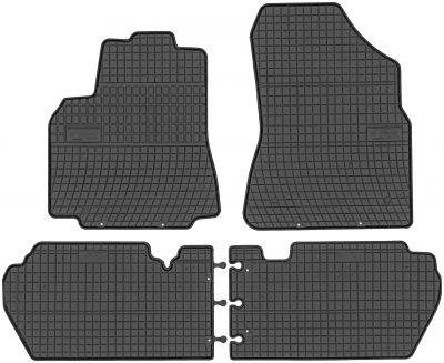 FROGUM gumowe dywaniki samochodowe Citroen Berlingo II 5os od 2008r. 000633
