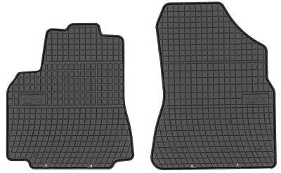 FROGUM gumowe dywaniki samochodowe Citroen Berlingo II 2os od 2008r. 000633P