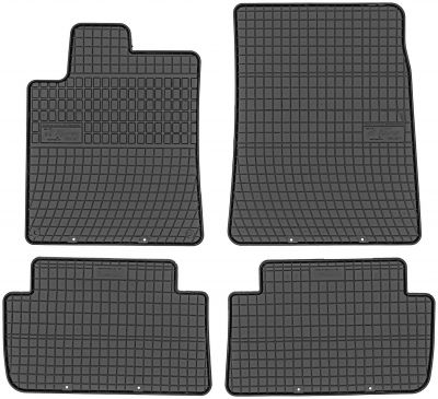 FROGUM gumowe dywaniki samochodowe Citroen C5 od 2001-2008r. 000634