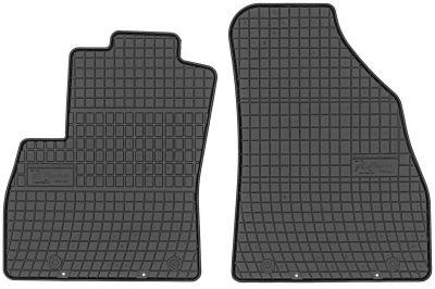 FROGUM gumowe dywaniki samochodowe Citroen Nemo od 2007-2017r. 000637P