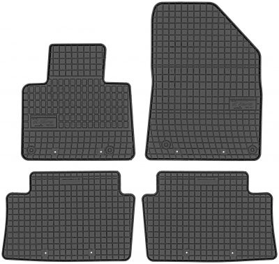 FROGUM gumowe dywaniki samochodowe Citroen C5 II od 2008-2017r. 000644