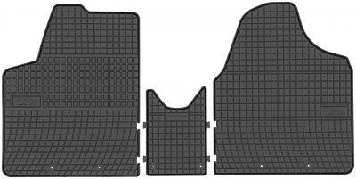 FROGUM gumowe dywaniki samochodowe Toyota ProAce 2os od 2013-2016r. 000647
