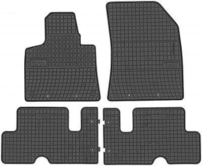 FROGUM gumowe dywaniki samochodowe Citroen C4 Picasso II od 2013R. 000648