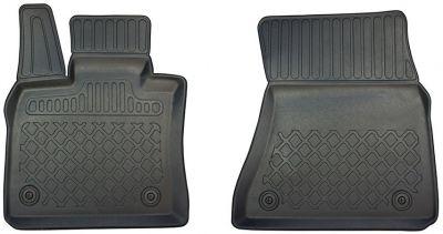 ARISTAR gumowe dywaniki samochodowe BMW X5 F15 SUV od 2013r. 652055 TYLKO PRZÓD