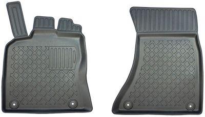 ARISTAR gumowe dywaniki samochodowe Audi Q5 I SUV od 2008-2016r. 652983 TYLKO PRZÓD
