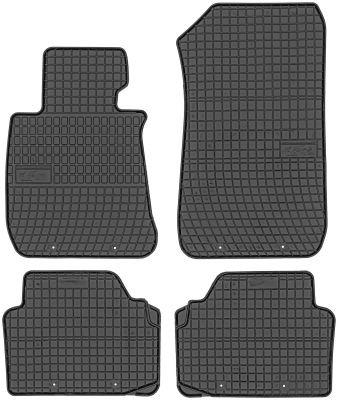 FROGUM gumowe dywaniki samochodowe BMW s3 E90 E91 E92 od 2004-2011r. 000661