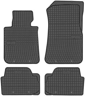 FROGUM gumowe dywaniki samochodowe BMW s1 F20 od 2011r.