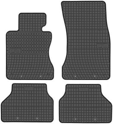 FROGUM gumowe dywaniki samochodowe BMW s5 E60 E61 od 2003-2010r. 000663