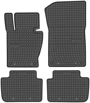 FROGUM gumowe dywaniki samochodowe BMW X3 E83 od 2004-2010r. 000667