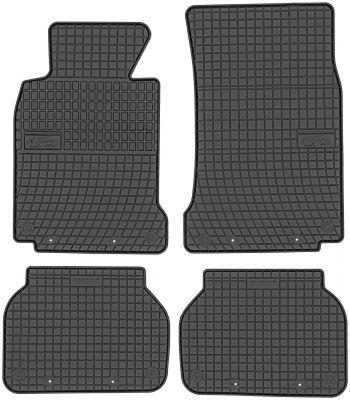 FROGUM gumowe dywaniki samochodowe BMW s5 E39 od 1995-2004r. 000668