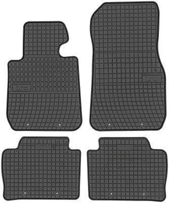 FROGUM gumowe dywaniki samochodowe BMW s3 F30 od 2011r. 000670