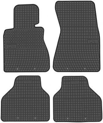 FROGUM gumowe dywaniki samochodowe BMW s7 E65 E66 E67 od 2001-2008r. 000671