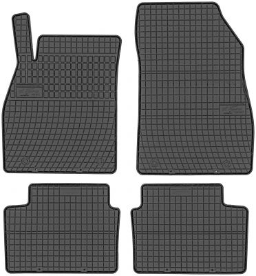 FROGUM gumowe dywaniki samochodowe Opel Insignia od 2008-2017r. 000690