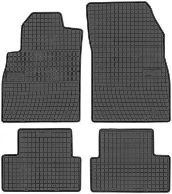 FROGUM gumowe dywaniki samochodowe Opel Astra J od 2009-2015r. 000691