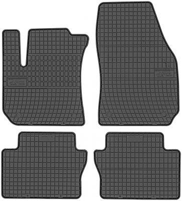 FROGUM gumowe dywaniki samochodowe Opel Zafira B 5os od 2005-2014r. 000693