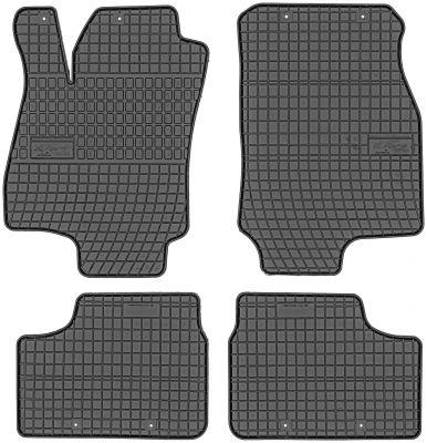 FROGUM gumowe dywaniki samochodowe Opel Astra G od 1998-2009r. 000696