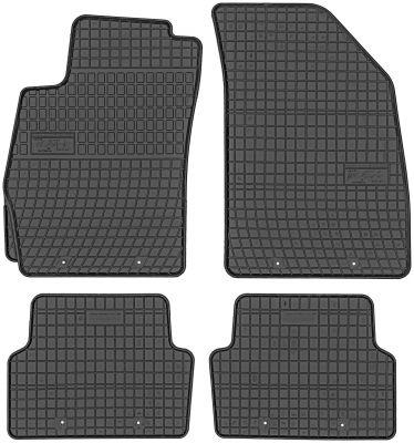 FROGUM gumowe dywaniki samochodowe Chevrolet Aveo od 2011r. 000697