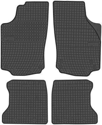 FROGUM gumowe dywaniki samochodowe Opel Combo C 5os od 2001-2011r. 000705