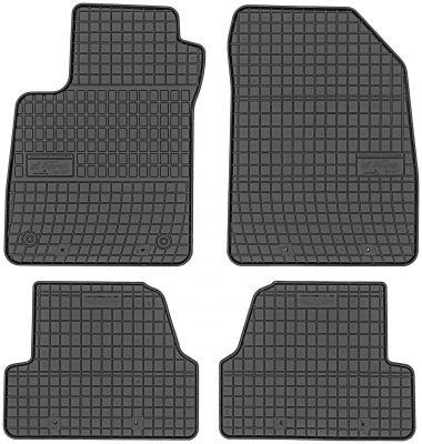FROGUM gumowe dywaniki samochodowe CHEVROLET TRAX 000708