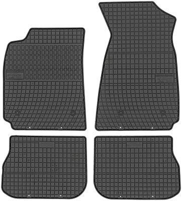 FROGUM gumowe dywaniki samochodowe Audi A4 B5 od 1995-2001r. 000721