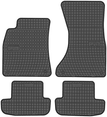 FROGUM gumowe dywaniki samochodowe Audi A5 od 2009-2016r. 000722