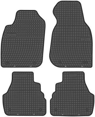 FROGUM gumowe dywaniki samochodowe Audi A6 C5 od 1997-2004r. 000723