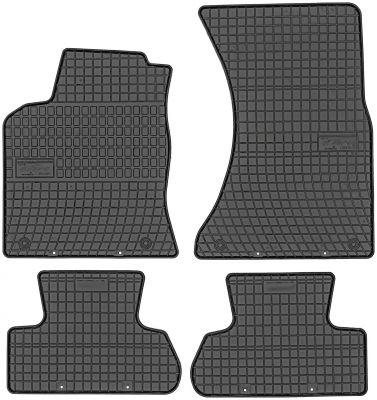FROGUM gumowe dywaniki samochodowe Audi Q5 od 2008-2017r. 000725