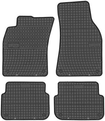 FROGUM gumowe dywaniki samochodowe Audi A6 C6 od 2004-2006r. 000726