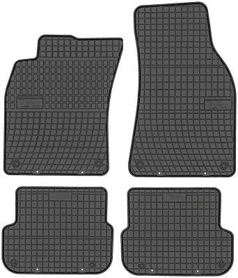 FROGUM gumowe dywaniki samochodowe Audi A6 C6 od 2006-2011r. 000727