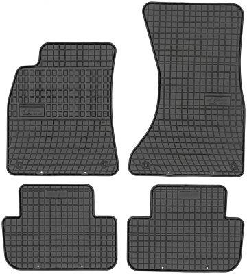 FROGUM gumowe dywaniki samochodowe Audi A4 B8 od 2008-2015r. 000728
