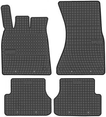 FROGUM gumowe dywaniki samochodowe Audi A6 C7 od 2011-2018r. 000730