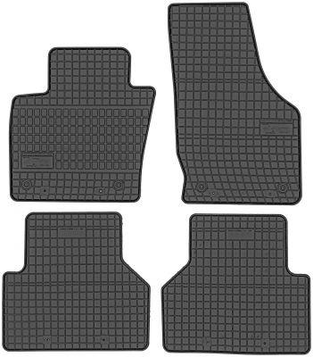 FROGUM gumowe dywaniki samochodowe Audi Q3 od 2011r. 000733