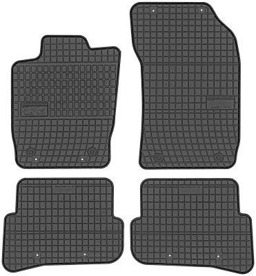 FROGUM gumowe dywaniki samochodowe Audi A1 od 2010r. 000734