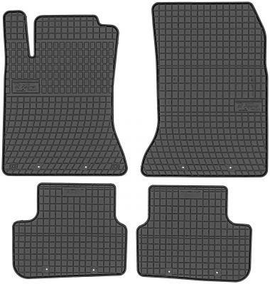 FROGUM gumowe dywaniki samochodowe Mercedes A-Klasa W176 od 2012r. 000782