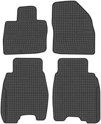 FROGUM gumowe dywaniki samochodowe Honda Civic od 2006-2011r. 000830