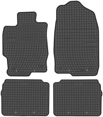 FROGUM gumowe dywaniki samochodowe Mazda 6 II od 2007-2013r. 000860