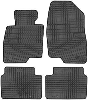 FROGUM gumowe dywaniki samochodowe Mazda 6 I od 2002-2007r. 000861