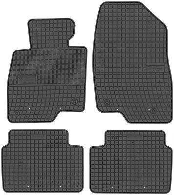FROGUM gumowe dywaniki samochodowe Mazda 3 III od 2013r. 000862