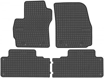 FROGUM gumowe dywaniki samochodowe Mazda 5 5os od 2005-2010r. 000863