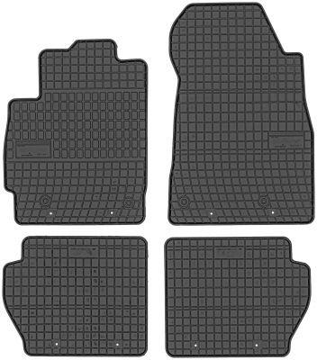 FROGUM gumowe dywaniki samochodowe Mazda 2 II od 2007-2014r. 000864