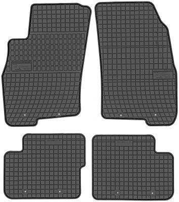 FROGUM gumowe dywaniki samochodowe Fiat Grande Punto od 2005-2009r. 000912