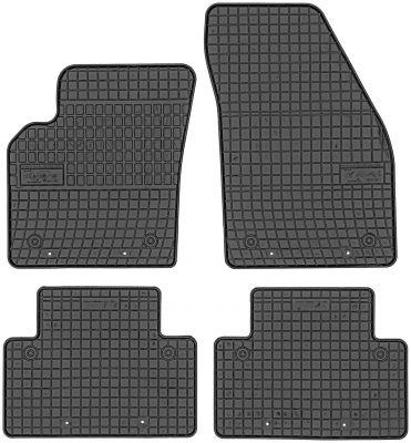 FROGUM gumowe dywaniki samochodowe Volvo V50 II od 2004-2012r. 000940