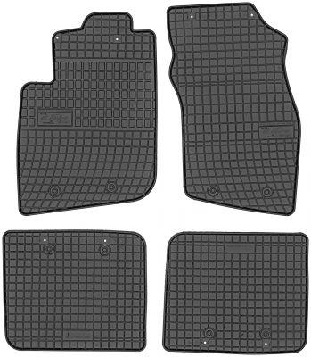FROGUM gumowe dywaniki samochodowe Volvo V40 od 1995-2004r. 000941