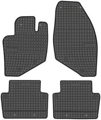 FROGUM gumowe dywaniki samochodowe Volvo V70 od 1999-2007r. 000943