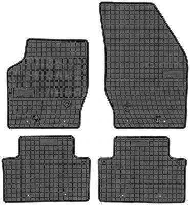 FROGUM gumowe dywaniki samochodowe Volvo XC90 od 2002-2014r. 000944