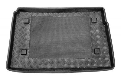 REZAW dywanik mata do bagażnika Citroen Nemo 5-osobowe od 2008r. 100127