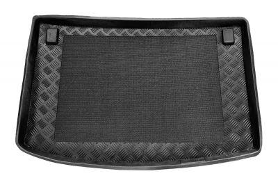REZAW dywanik mata do bagażnika Fiat Stilo Dynamic 5-drzwiowe krótki od 2001r. 100311