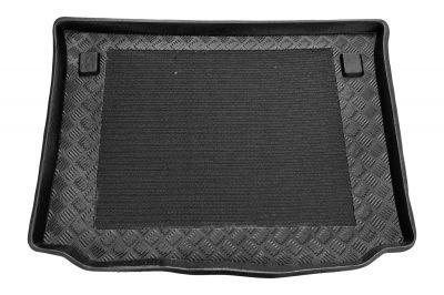 REZAW dywanik mata do bagażnika Fiat Stilo Actual Activ 3-drzwiowe 5-drzwiowe Long od 2001r. 100313